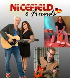 NICEFIELD & friends